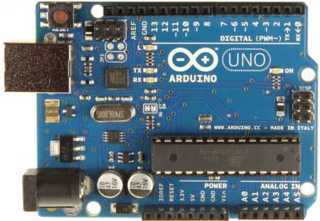 Arduino Compatible UNO with USB Cable - Click Image to Close