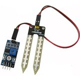Soil Moisture Humidity Sensor with Analog/Digital output