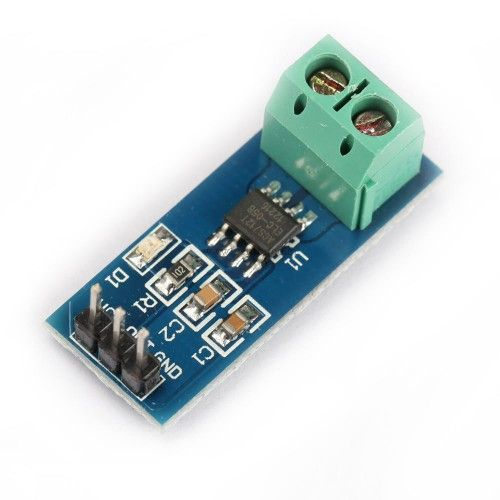 ACS712 High Current sensor Module 30 Amp - Click Image to Close