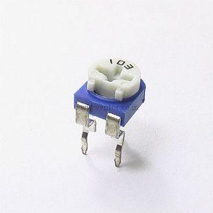 Pot 10K_LRG 10k ohm potentiometer with dust cap [10k pot_plastic cap] rs 10k potentiometer wiring at readyjetset.co