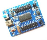 EZ-USB FX2LP CY7C68013A Core Development board