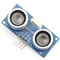 Ultrasonic Distance Measurement Module