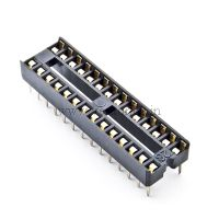 28 Pin IC Base Narrow