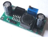 LM2596 DC-DC Step-down adjustable 3A SMPS Module