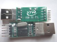 PL2303 USB to Serial TTL Module
