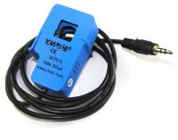 Non invasive Split Core AC current sensor 100A