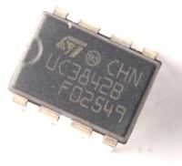 UC3842- Current Mode PWM Controller IC