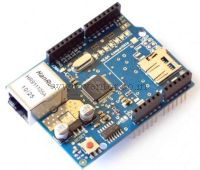 Ethernet Shield - W5100 for Arduino