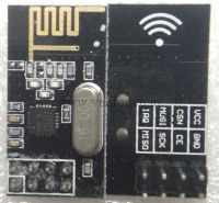nRF24L01+ Transceiver Module with Trace Antenna